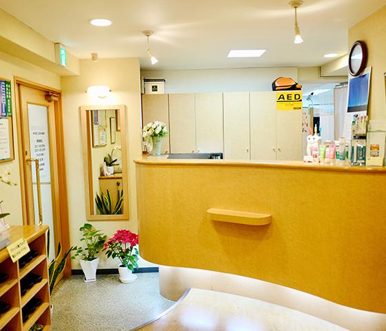 神尾歯科医院photo
